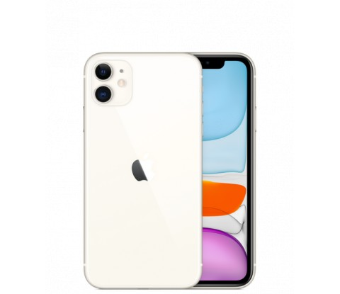 iPhone 11 White 64GB