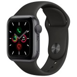 Apple Watch SE GPS 44mm Aluminum Silver