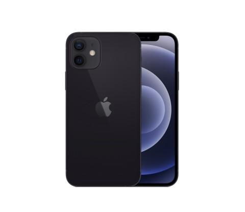 iPhone 12 64GB Noir
