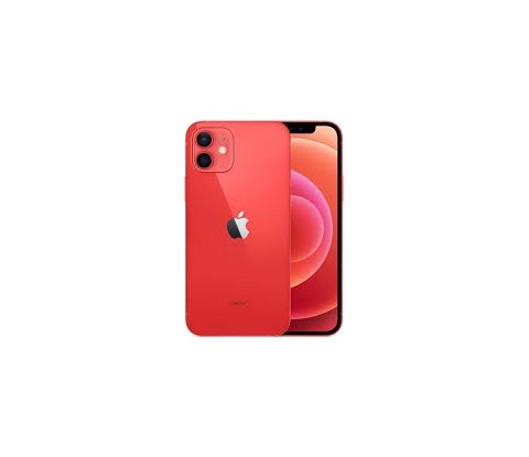 iPhone 12 Mini 64GB Rojo